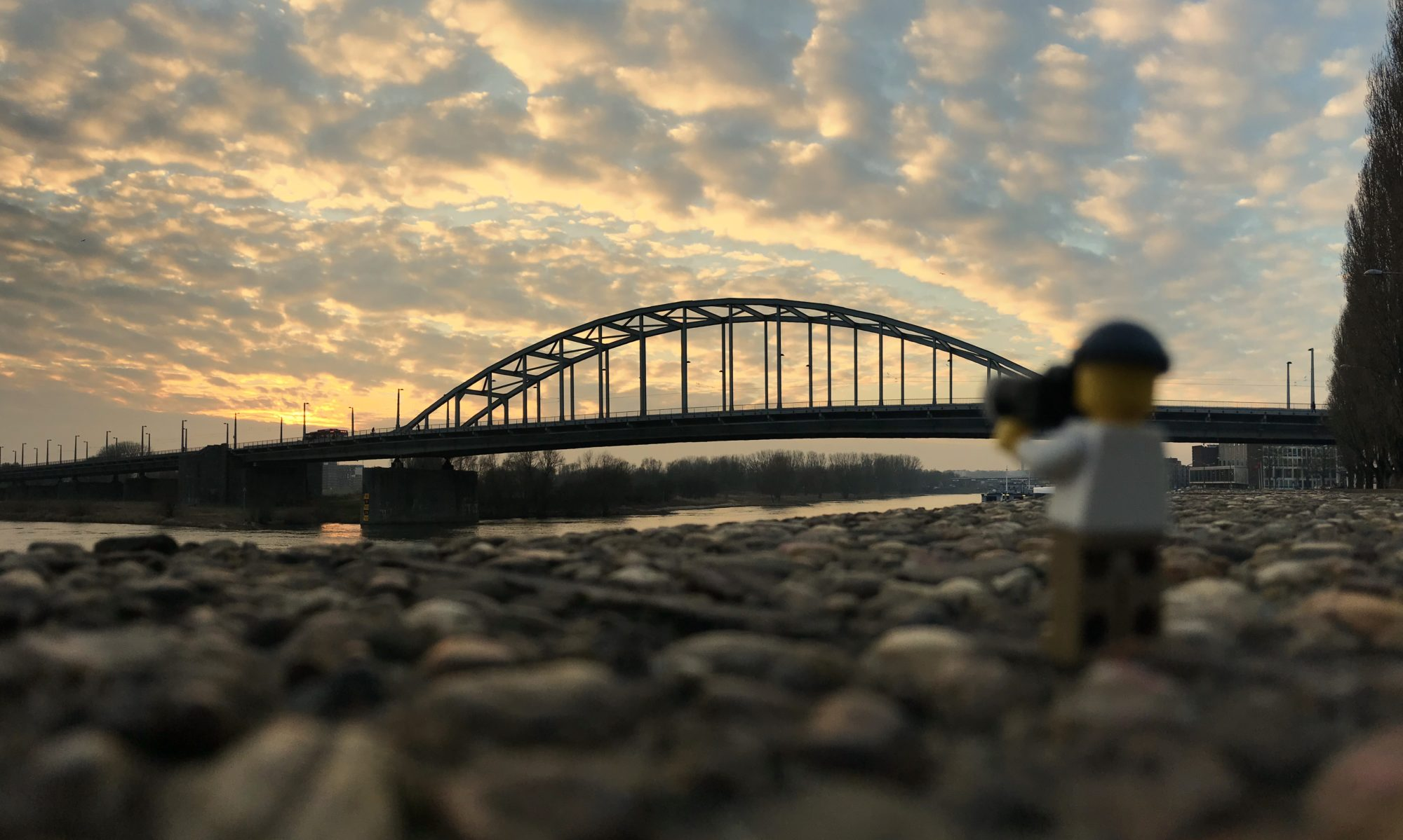 Bricks of Arnhem